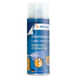 HERMA Etiketten-Entferner, Sprühdose, Inhalt: 200 ml