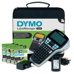 DYMO Hand-Beschriftungsgerät LabelManager 420P im Koffer
