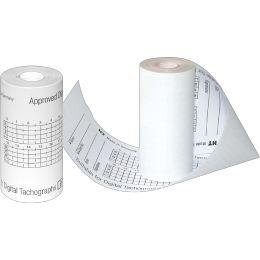 RNK Verlag Thermopapierrolle HAUG, für digitale Tachographen
