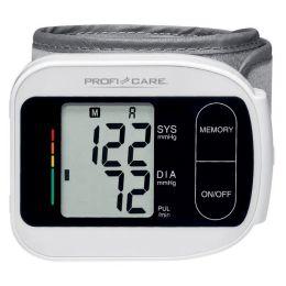 PROFI CARE Blutdruckmessgerät PC-BMG 3018, weiß/schwarz