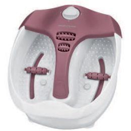 PROFI CARE Fußmassagegerät PC-FM 3027, weiß/bordeaux
