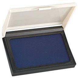 Wonday Stempelkissen, (B)100 x (T)75 mm, blau