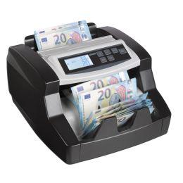 ratiotec Geldschein-Zählgerät rapidcount B 20, schwarz