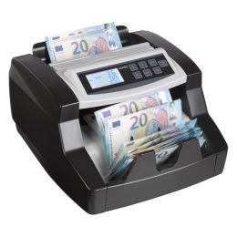 ratiotec Geldschein-Zählgerät rapidcount B 40, schwarz