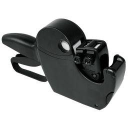ratiotec Preisauszeichner Price-Gun 2-zeilig, schwarz