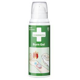 CEDERROTH Verbrennungsgel-Spray, 100 ml in Sprühflasche