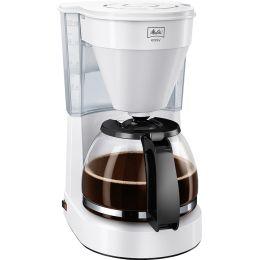 Melitta Kaffeemaschine EASY II, weiß