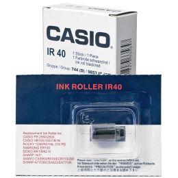 Farbrolle für CASIO Tischrechner HR-150LB/ER und HR-8L/B