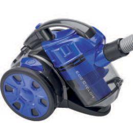 CLATRONIC Bodenstaubsauger BS 1308, anthrazit/blau