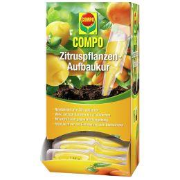 COMPO Zitruspflanzen-Aufbaukur, 30 ml