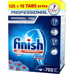 finish Calogonit Professional Spülmaschinentabs POWERBALL