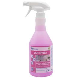 DREITURM Sanitär- und Badreiniger SAN-EFFEKT, 750 ml