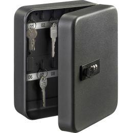 BURG-WÄCHTER Schlüsselkasten Key Cabinet für 36 Schlüssel
