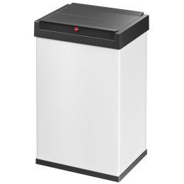 Hailo Abfalleimer Big-Box Swing L, 35 Liter, weiß