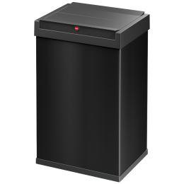 Hailo Abfalleimer Big-Box Swing L, 35 Liter, schwarz