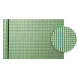 Clairefontaine Geschenkpapier Tiny Rolls Schuppenmuster