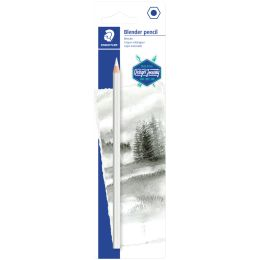 STAEDTLER Blenderstift Design Journey, weiß, Blister