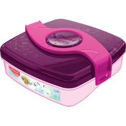 Maped PICNIK Brotdose ORIGINS LUNCH-BOX, 0,52 l, pink