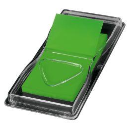 sigel Haftstreifen Z-Marker Neon, 25 x 45 mm, neon-blau