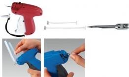 sigel Ersatznadel für Anschießpistole ZB 300, silber