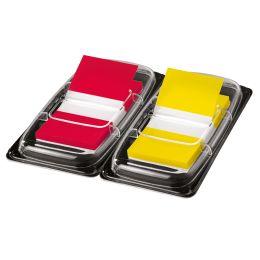 sigel Haftstreifen Z-Marker Color-Tip, 2er Pack, sortiert
