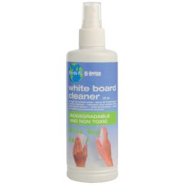 Bi-Office Whiteboard-Reinigungsspray Earth, 125 ml