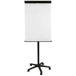 Bi-Office mobiles Flipchart, rahmenlos, (B)700 x (H)1.000 mm