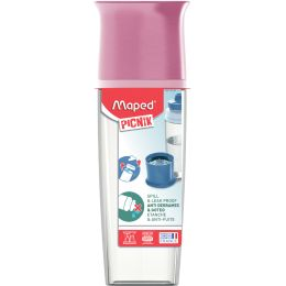 Maped PICNIK Trinkflasche CONCEPT, pink, 0,5 l