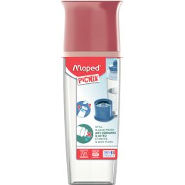 Maped PICNIK Trinkflasche CONCEPT, rot, 0,5 l