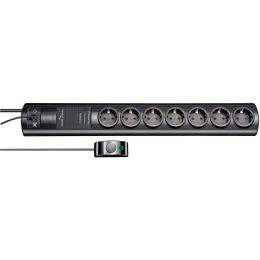 brennenstuhl Steckdosenleiste Primera-Tec Comfort Switch