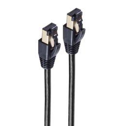 shiverpeaks BASIC-S Patchkabel, Kat. 8, F/FTP, 0,25 m