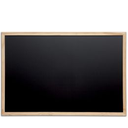 MAUL Kreidetafel mit Holzrahmen, (B)400 x (H)300 mm