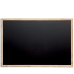 MAUL Kreidetafel mit Holzrahmen, (B)600 x (H)400 mm