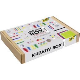 folia Kreativ Box mixed, über 1.300 Teile