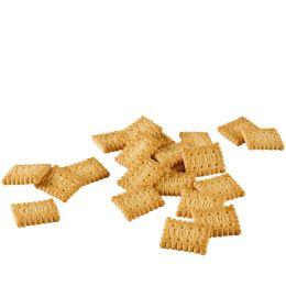 LEIBNIZ Butterkeks Minis, gluten- & laktosefrei, Beutel