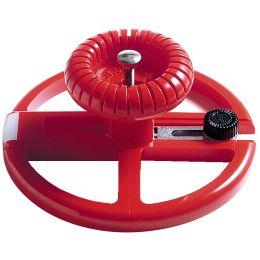 NT Cutter Kreisschneider C 2500 P, aus Kunststoff