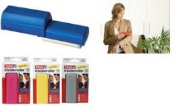 tesa Nachfüllpackung für Fussel-Roller, 3 m x 80 mm