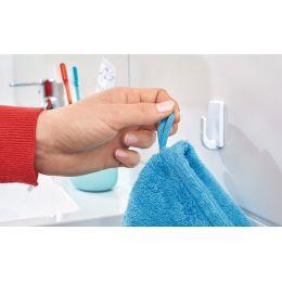 tesa Powerstrips Haken SMALL Classic, weiß