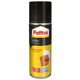 Pattex Sprühkleber, permanent, 200 ml Dose
