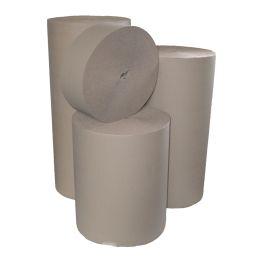 HAPPEL Wellpapp-Rolle, (B)400 mm x (L)70 m, 80 g/qm