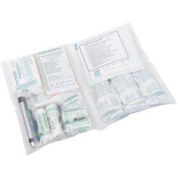 LEINA Erste-Hilfe-Nachfüllpack DIN 13157 in Folientasche