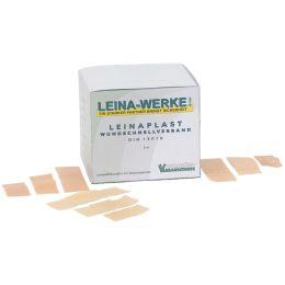 LEINA Pflaster-Set, 10 x 6 cm, elastisch, weiß
