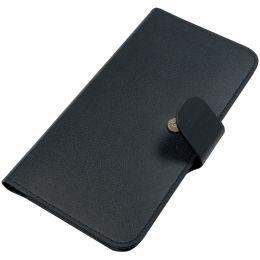 LogiLink Smartphone-Tasche, 5 Kartenfächer, 6,5 (16,51 cm)