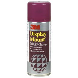 3M Scotch Sprühkleber Display Mount, 400 ml