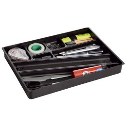 DURABLE Federschale IDEALBOX PEN TRAY eco für Schubladen