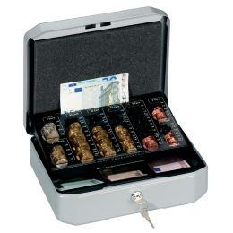 DURABLE Geldkassette EUROBOXX S, (B)283 x (T)225 x (H)100 mm