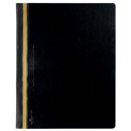 DURABLE Schnellbindemappe DURABIND, DIN A4, schwarz
