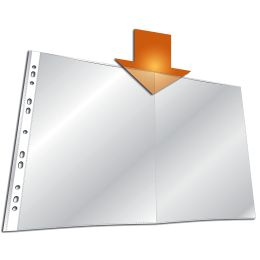 DURABLE Prospekthülle, DIN A3 quer, PP, transparent, 0,06 mm
