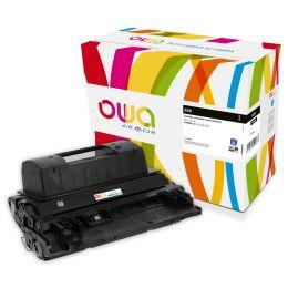 OWA Toner K11350OW ersetzt Canon 1557A003 / FX3, schwarz