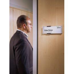 DURABLE Einsteckschilder INFO SIGN REFILL für Türschild